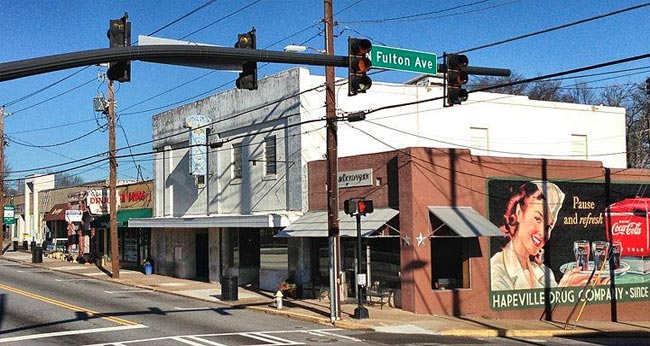 Most Dangerous Cities in USA: College Park, GA