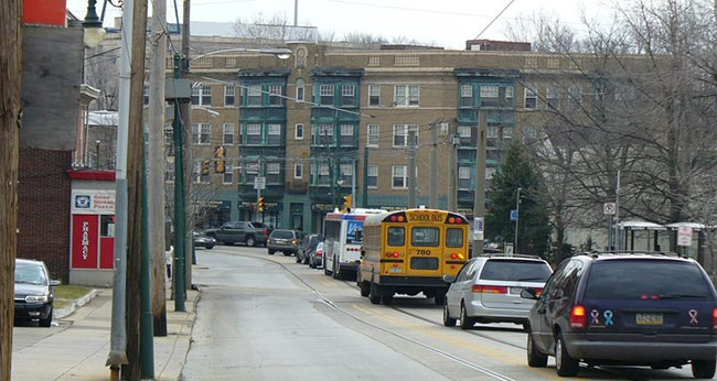 20 Most Dangerous Cities in the USA: Darby, PA